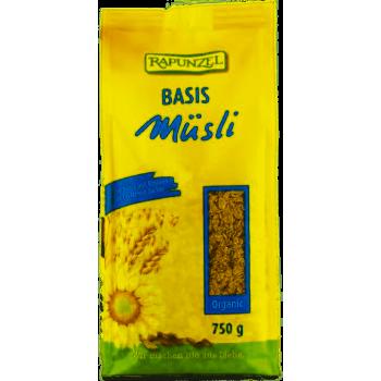 BASIS MUESLI
