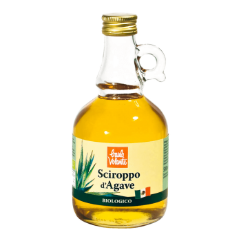 SCIROPPO D'AGAVE 500 ML.